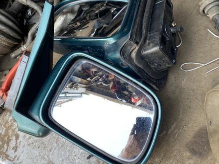 Боковое зеркало Honda Stepwgn (1996-2001) за 10 000 тг. в Алматы – фото 3
