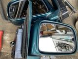 Боковое зеркало Honda Stepwgn (1996-2001) за 10 000 тг. в Алматы – фото 4