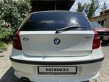 BMW 116 2009 года за 4 500 000 тг. в Алматы – фото 2