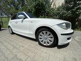 BMW 116 2009 года за 4 500 000 тг. в Алматы – фото 3