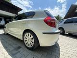 BMW 116 2009 года за 4 500 000 тг. в Алматы – фото 4