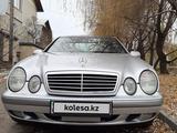 Mercedes-Benz CLK 320 1997 года за 2 700 000 тг. в Алматы – фото 3