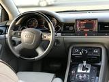 Audi A8 2007 года за 2 700 000 тг. в Актобе – фото 2