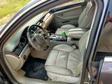 Audi A8 2007 года за 2 700 000 тг. в Актобе – фото 5