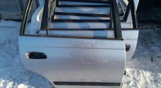 Задняя правая дверь на Toyota Caldina за 15 000 тг. в Нур-Султан (Астана)
