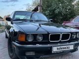 BMW 740 1993 года за 3 200 000 тг. в Алматы