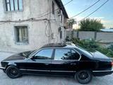 BMW 740 1993 года за 3 200 000 тг. в Алматы – фото 4