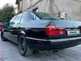 BMW 740 1993 года за 3 200 000 тг. в Алматы – фото 5