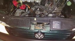 Volkswagen Vento 1997 года за 1 400 000 тг. в Нур-Султан (Астана) – фото 3