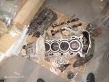 Двигатель vvt-i 3zz за 120 000 тг. в Семей