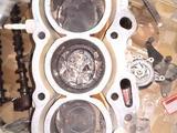 Двигатель vvt-i 3zz за 120 000 тг. в Семей – фото 3