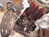 Двигатель vvt-i 3zz за 120 000 тг. в Семей – фото 4