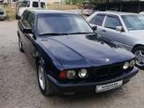 BMW 525 1995 года за 2 200 000 тг. в Шымкент