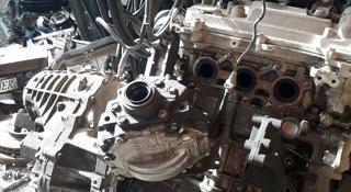 Toyota Highlander 2012 год двигателя объем 3.5 состоянии идеиалный за 320 000 тг. в Алматы