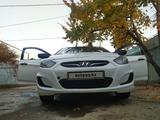 Hyundai Accent 2014 года за 3 850 000 тг. в Алматы