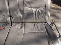 Третий ряд сидений на прадо 120 за 85 000 тг. в Алматы
