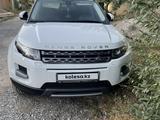 Land Rover Range Rover Evoque 2014 года за 11 200 000 тг. в Шымкент – фото 3