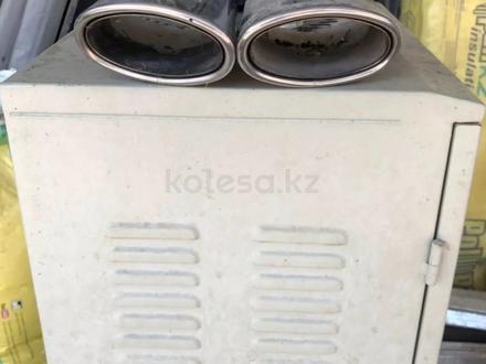 Mercedes бампер E 300 E 350 E 200 W 212 за 22 000 тг. в Алматы – фото 9