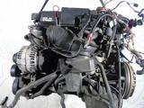 Двигатель BMW m54b22 2, 2 за 270 000 тг. в Челябинск – фото 2