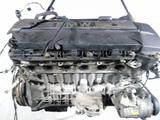 Двигатель BMW m54b22 2, 2 за 270 000 тг. в Челябинск – фото 4