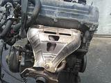 Двигатель Toyota IST NCP110 1nz-FE 2004 за 159 900 тг. в Нур-Султан (Астана) – фото 3