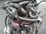 Двигатель Toyota IST NCP110 1nz-FE 2004 за 159 900 тг. в Нур-Султан (Астана) – фото 4