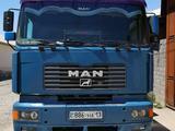 MAN  F2000 1994 года за 15 500 000 тг. в Карабулак – фото 4