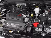 Двигатель Mazda Tribute 3 л. AJ 2000-2007 за 280 000 тг. в Алматы