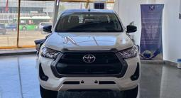 Toyota Hilux Comfort 2021 года за 21 000 000 тг. в Алматы – фото 2