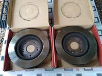 Тормозные диски за 9 690 тг. в Алматы