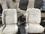 Сиденья на делику булку (только передние сиденья) за 10 000 тг. в Алматы