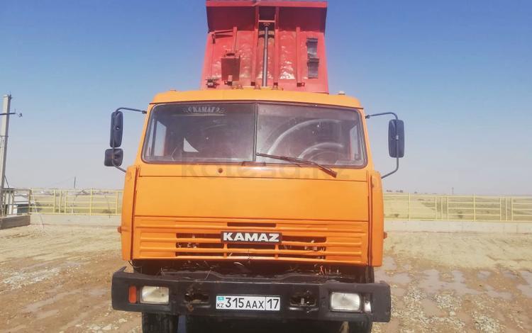 КамАЗ  65115 2007 года за 7 000 000 тг. в Шымкент