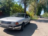 Audi 80 1990 года за 1 350 000 тг. в Алматы