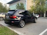 BMW X5 2011 года за 13 500 000 тг. в Алматы – фото 4