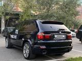 BMW X5 2011 года за 13 500 000 тг. в Алматы – фото 5