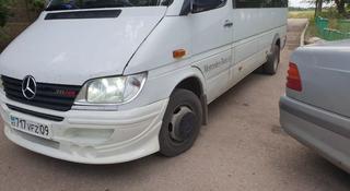Передняя накладка на бампер Sprinter за 50 000 тг. в Алматы