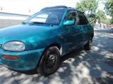 Mazda 121 1993 года за 1 000 000 тг. в Костанай – фото 2