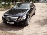 Mercedes-Benz E 220 2009 года за 5 000 000 тг. в Алматы