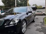 Mercedes-Benz E 220 2009 года за 5 000 000 тг. в Алматы – фото 4