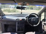 Mercedes-Benz A 160 1999 года за 1 200 000 тг. в Павлодар – фото 4