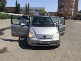 Mercedes-Benz A 160 1999 года за 1 200 000 тг. в Павлодар – фото 5