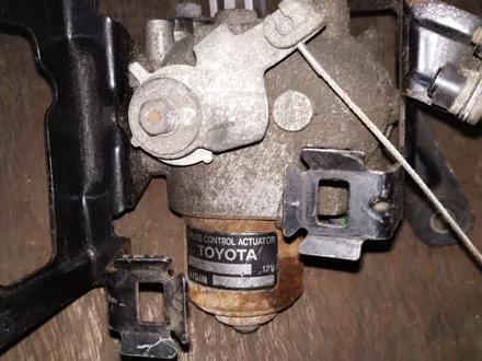 Актуатор моторчик круиз контроля мотор на Land Cruiser 80 за 10 000 тг. в Алматы