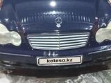 Mercedes-Benz C 220 2000 года за 1 850 000 тг. в Костанай