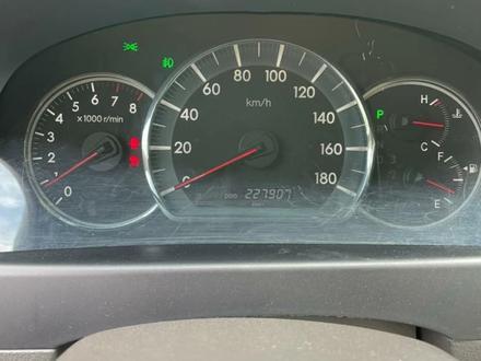 Toyota Alphard 2005 года за 3 900 000 тг. в Атырау – фото 3