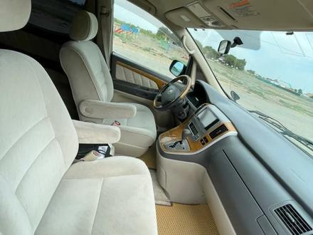 Toyota Alphard 2005 года за 3 900 000 тг. в Атырау – фото 7