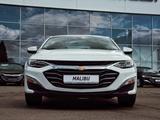 Chevrolet Malibu 2020 года за 9 990 000 тг. в Уральск