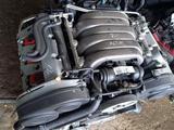 Контрактный двигатель ASN (BBJ) на Ауди за 460 000 тг. в Нур-Султан (Астана) – фото 2