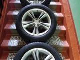 Комплект дисков с резиной! за 330 000 тг. в Алматы – фото 2