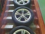 Комплект дисков с резиной! за 330 000 тг. в Алматы – фото 4