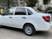 ВАЗ (Lada) Granta 2190 (седан) 2012 года за 1 900 000 тг. в Алматы
